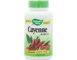 Nature's Way Cayenne Pepper Capsules