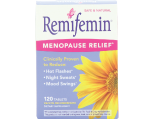Remifemin Estrogen-Free Menopause Herbal Supplement
