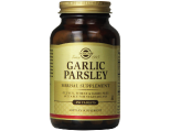 Solgar Garlic Parsley Tablets