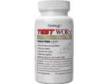 TEST WORKx Tosterone Booster