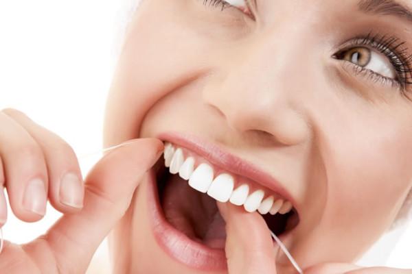 How do you strengthen teeth