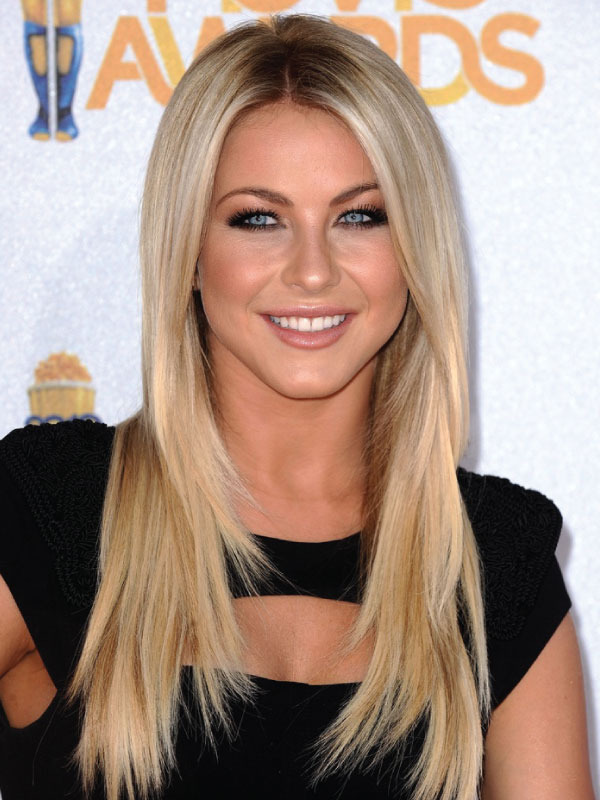Middle Part Hairstyles Your Beauty 411