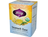 Yogi Tea Stomach Ease for Healthy Digestion