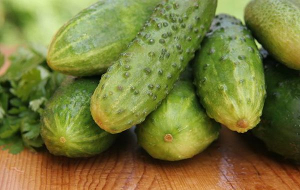 What are the health benefits of cucumbers
