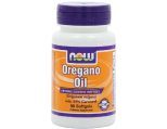 NOW Foods Oregano Oil, Softgels