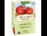 Numi Organic Savory Tea, Tomato Mint