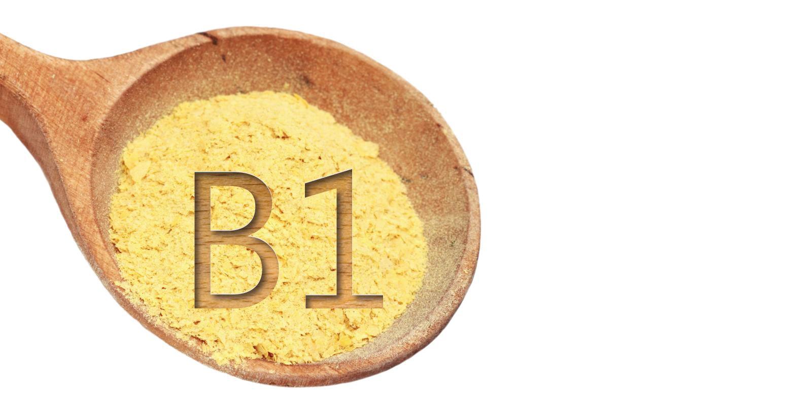 Sources of Vitamin B1 (Thiamin)