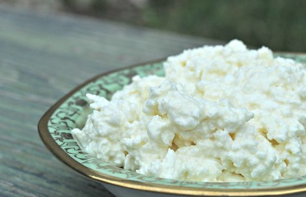 What are the health benefits of cottage cheese