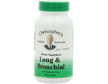 Dr. Christopher's Original Formulas Lung & Bronchial