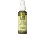 ecoPure Natural Flea & Tick Spray