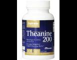 Jarrow Formulas Theanine 200mg, Capsules