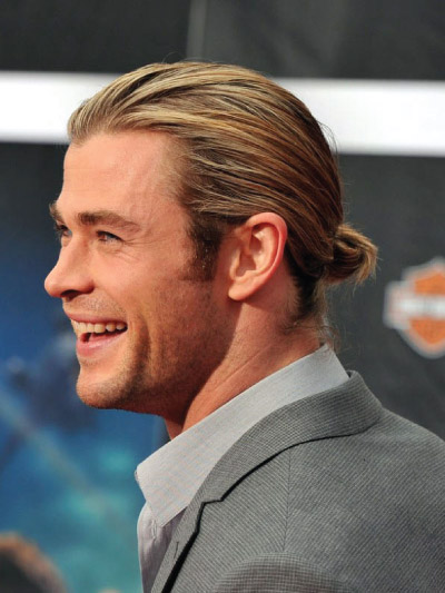 Peachy Professional Men With Long Hair Best Haircuts 2017 Short Hairstyles For Black Women Fulllsitofus