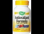 Nature's Way Antioxidant Formula 25,000 IU Beta Carotene, Tablets