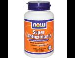 NOW Foods Super Antioxidants, Capsules