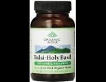 Organic India Tulsi Holy Basil, Capsules