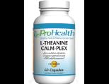 Pro Health L-Theanine Calm-Plex