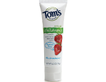 Tom's of Maine Fluoride-Free Children's Toothpaste