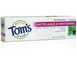 Tom's of Maine Tartar Control & Whitening Fluoride-Free Toothpaste