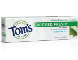 Tom's of Maine Ice Wicked Fresh Toothpaste