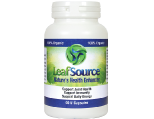 LeafSource Natural Joint Pain & Arthritis Relief