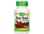Nature's Way Beet Root Powder 500 mg, Capsules