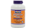 NOW Foods Magnesium 400 mg, Capsules
