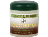 Organic Root Stimulator Coconut Oil