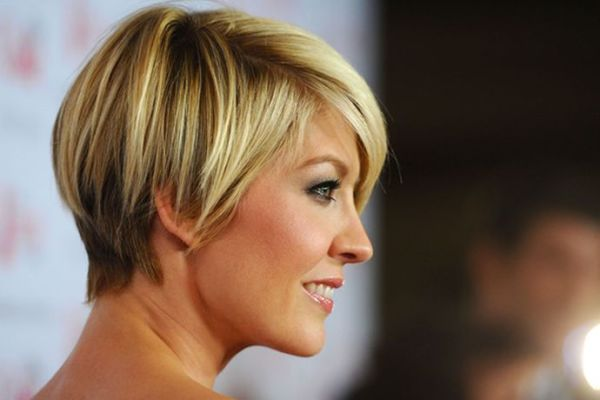 Short Haircuts for Women