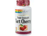 Solaray Triple Strength Tart Cherry, Capsules