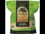 truRoots Organic 100% Whole Grain Quinoa