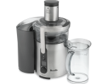 Breville Juice Fountain Multi-Speed Juicer, BJE510XL