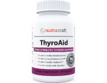 Nutracraft ThyroAid Supplement to Support