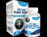 Jet Lag Rapid Reset Jet Lag Relief Supplement