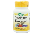Nature's Way Chromium Picolinate 200 mcg, Capsule