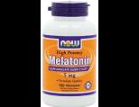 NOW Foods Melatonin 5 mg Vcaps, Capsules