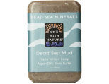 One With Nature Dead Sea Mud & Minerals Soa