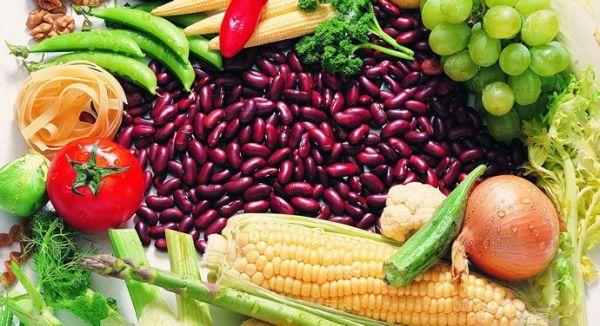 Sources of Vitamin B5 Pantothenic Acid