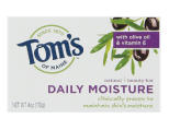 Tom's of Maine Moisturizing Daily Bar Soap